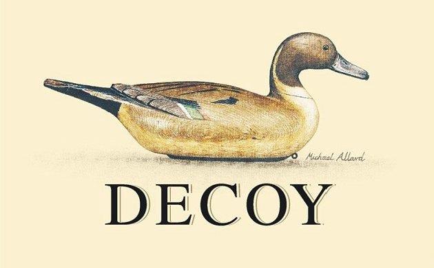 Decoy: Cabernet Sauvignon (2016)