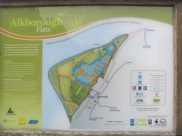 alkborough-flats