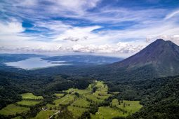 Visit the Arenal Observatory Lodge and Spa