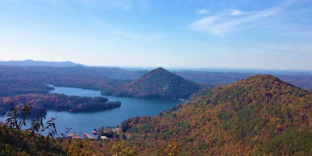 The Cherokee National Forest just got bigger!