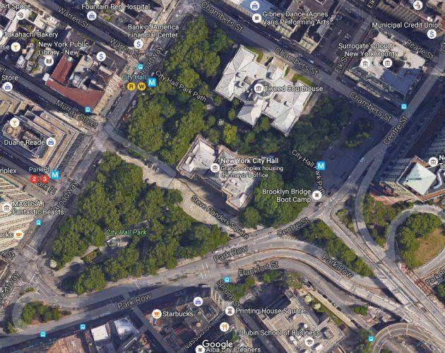 city-hall-park