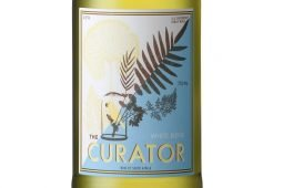 A.A. Badenhorst Family Wines – The Curator White Blend (2016)