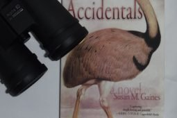 "A review of the birdcentric novel ""Accidentals"" (the title of which is in the plural for a reason)"