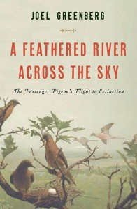 A Feathered River Across the Sky by Joel Greenberg
