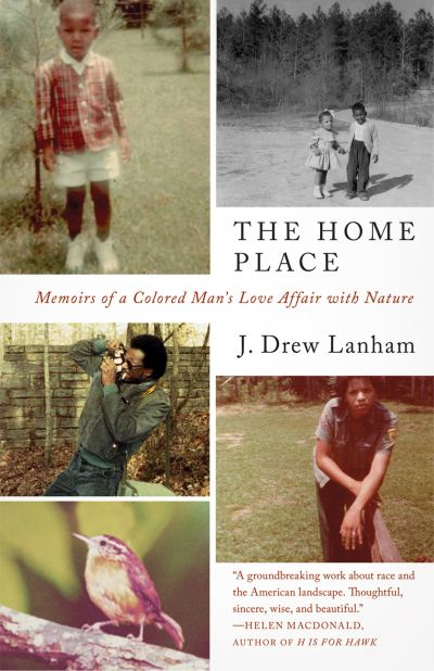 Cover of The Home Place