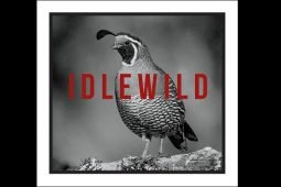 Idlewild Wines: Flora & Fauna Red Wine (2018)