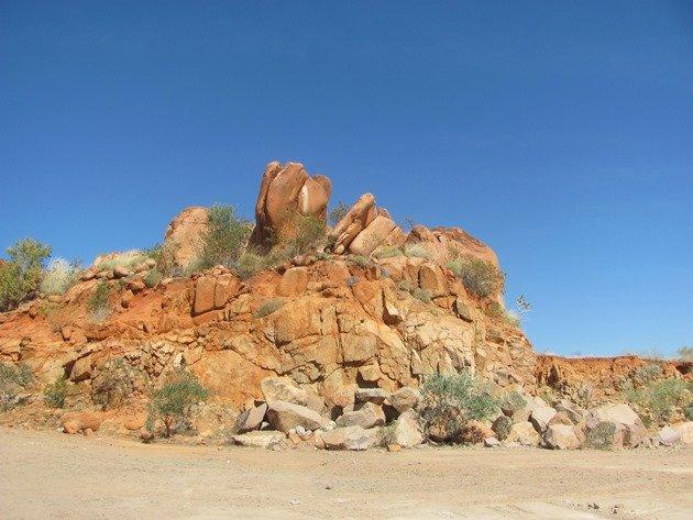 kimberley-quarry