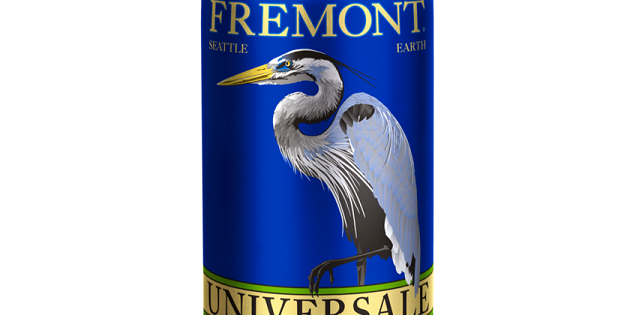 """""""The Center of the Universe"""": Fremont Brewing: Universale Pale Ale"""
