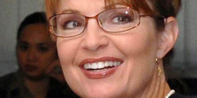 Sarah Palin Secretary of Energy or the Interior?