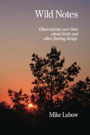 Cover image from Wild Notes - pine tree silhouette.