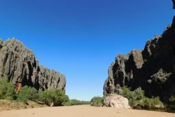 Windjana Gorge in 2020