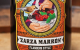 """A Flanders Brown Thanksgiving"" – Casa Agria Specialty Ales: Zarza Marrón"