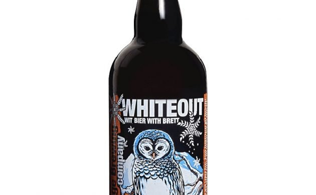Anchorage Brewing Company: Whiteout Wit