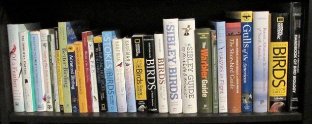 Birding Library