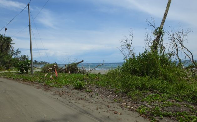 cahuita-beach