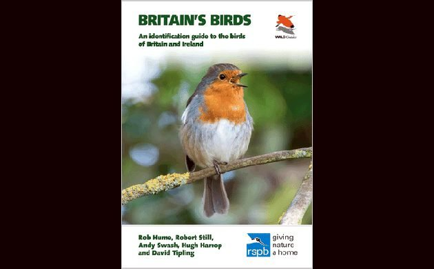 British Birders Are Very Serious About Birding And Their Birds This Is A Good Thing It Means They Publish Lot Of Books Probably More