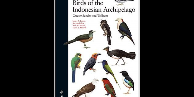 Birds of the Indonesian Archipelago: Greater Sundas and Wallacea–A Field Guide Review