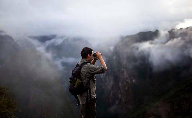 Northern Peru Birding Rally Challenge