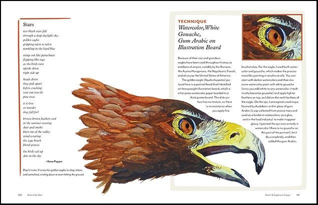 golden eagle technique