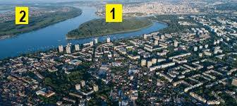 10,000 Birds The 20 best birds of Belgrade and where to find