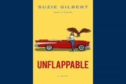 Unflappable by Suzie Gilbert–An Author Interview